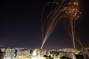 Israel's Iron Dome air defense system : Explained