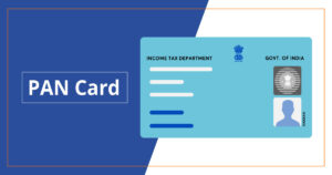 Apply Online for New PAN Card - Online PAN Card Application, Correction and Link Aadhar Card