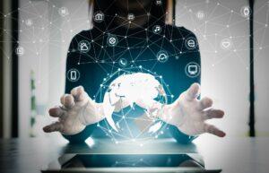 InterNet ( International Network): 1G, 2G, 3G, 4G & Super Fast 5G